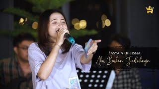 Download lagu SASYA ARKHISNA - AKU BUKAN JODOHNYA ( Live Music) | Aku Titipkan Dia