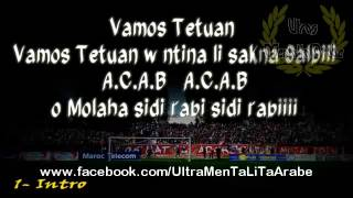 TOP 7 Les CHANTS MAROC 2013   YouTube