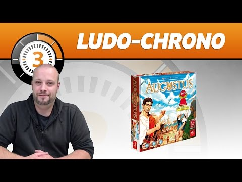 LudoChrono - Augustus