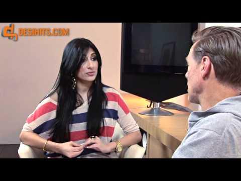 Bryan Adams Intimate Interview