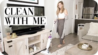 Clean with Me 2019!