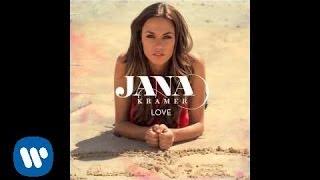 Watch Jana Kramer Love video