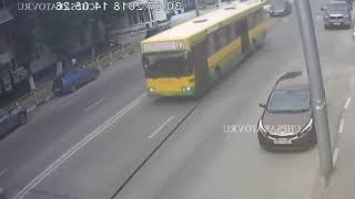 FUNNY DRIVING FAILS AND WTF MOMENTS COMPILATION