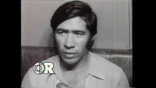 O Pistoleiro de Serra Talhada - Globo Repórter (1977)    PARTE1