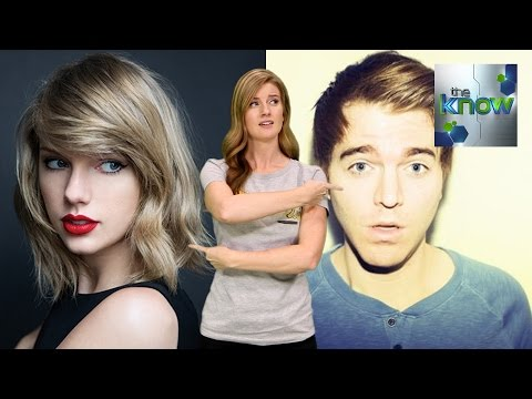 Sony Takes Down Taylor Swift Parody for Violence Against a Real Person (Sound Familiar?) - The Know