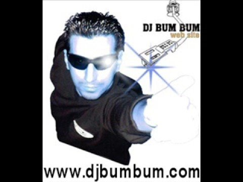 Dj Bum Bum - Without You