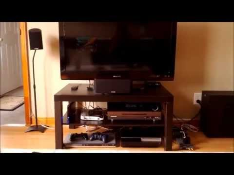 My XBMC Setup: Part 1 - Hardware