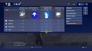 Fortnite save the world live giveaway and grinding to
