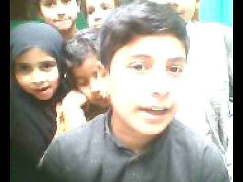 Hazara Mansehra Pakistan Got Talent 10 yrs old boy amazing -...