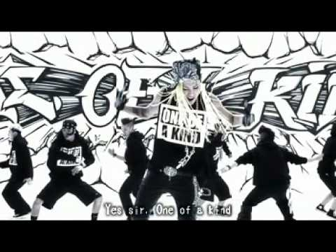 [日本語字幕] One Of A Kind  g-dragon [mv] video