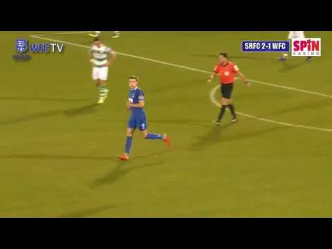 SHAMROCK ROVERS 2-1 WATERFORD FC - SSE AIRTRICITY LEAGUE [12-4-19]