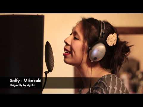 Ayaka - Mikazuki (cover) / 絢香 - 三日月