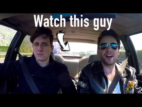 The most DANGEROUS and ILLEGAL road trip EVER!