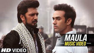 download lagu 'maula'  Song  Bangistan  Riteish Deshmukh, Pulkit gratis