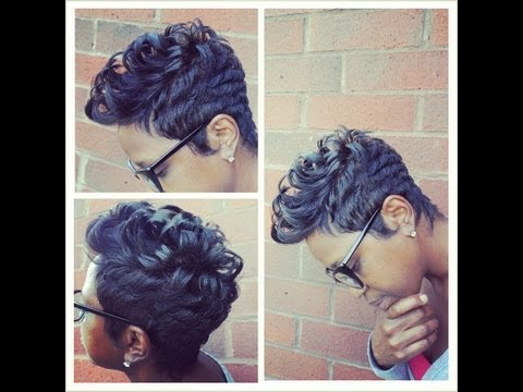NouriTress Salon South Atlanta's Award Winning Premier Hair Salon