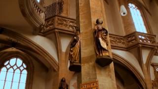 Freibergs Kirchen - Der Freiberger Dom