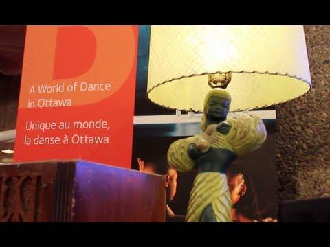 NAC Dance 13-14 | Danse CNA 13-14