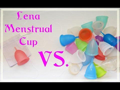 Yuuki menstrual cup review - Diva cup italia ...