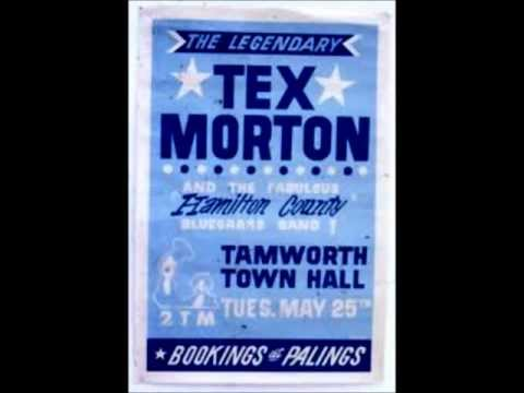 Tex Morton - The Transport Man video