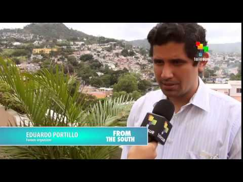 Political pParties in Honduras hold forum on security