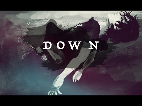 Nico di Angelo- Down