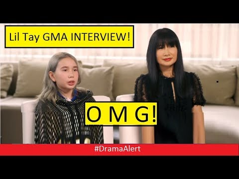 Lil Tay INTERVIEW with GMA BAD! #DramaAlert Jake Paul ROASTED by TEACHER! KSI vs Logan Paul!
