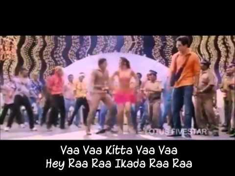 Osthe - Kalasala Kalasala HD music video with Lyrics