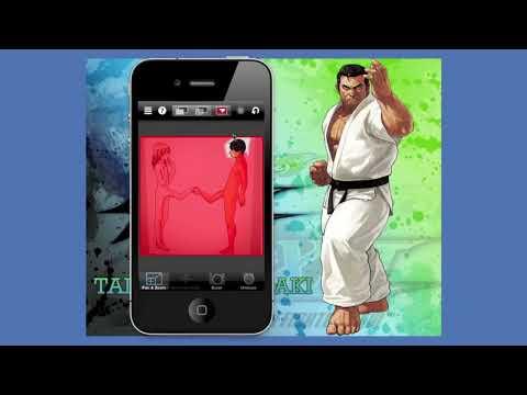 la mejor aplicación para editar fotos en el iPhone 5 iPod touch de una manera facil y rapida