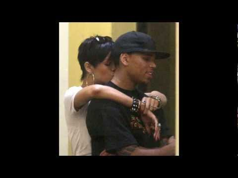 Rihanna & Chris Brown - Open Road (i Love Her) video