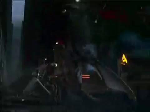 Ninja gaiden 2 MORTAL KOMBAT