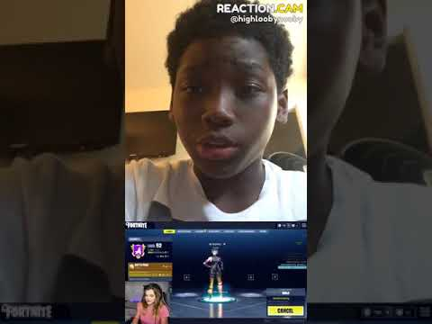 Fortnite Rage Compilation Part 2 (Funny Fails & Best Moments) – REACTION.CAM