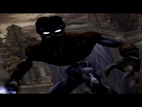 Legacy of Kain: Defiance Storyline Part 1/2