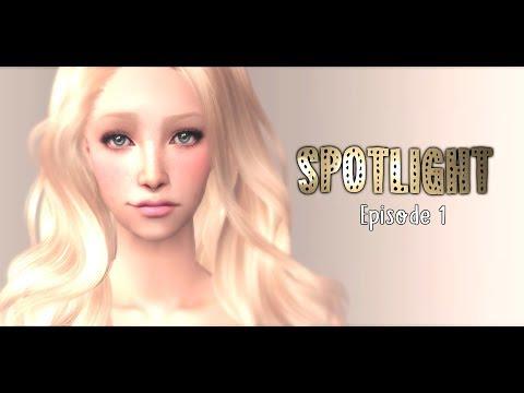 Spotlight Episode 1 Siff 2017 Sims 2 Vo Series