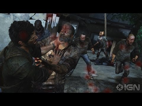 The Last of Us - Story Trailer (AU)