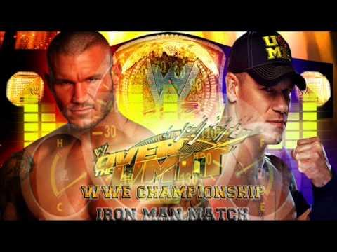 Wwe 2012 Randy Orton vs John Cena Randy Orton vs John Cena Wwe