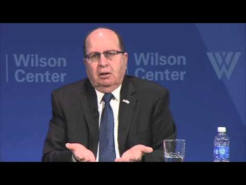 Middle East Turmoil: The View From Israel With Defense Minister Moshe Ya'alon