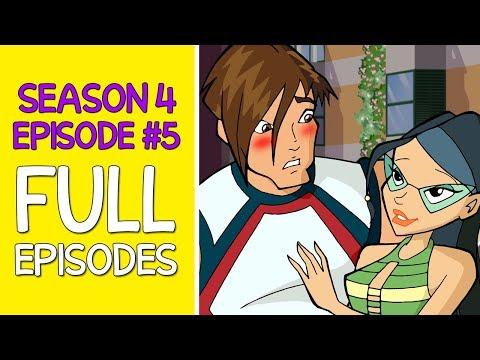 Winx Club Season 4 Episode 5