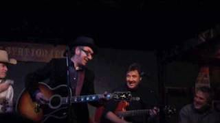 Watch Elvis Costello Good Year For The Roses video
