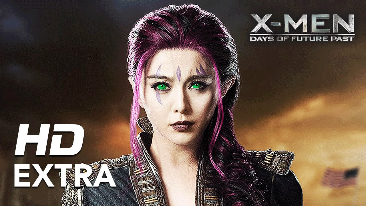 x men days of future past quotes - photo #19