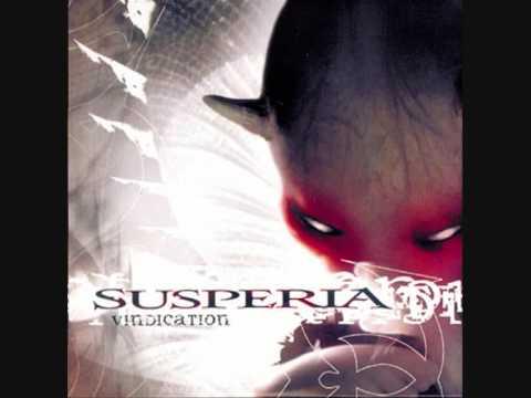 Susperia - Dead Mans World
