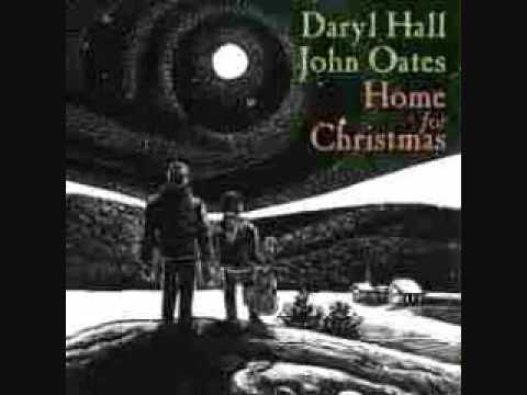 Hall & Oates - O Holy Night