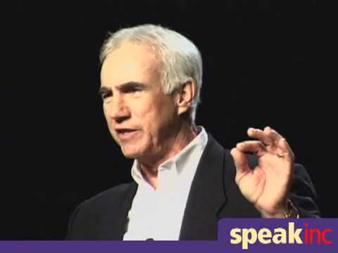 Keynote Speaker: John Cassis - Presented by SPEAK Inc.