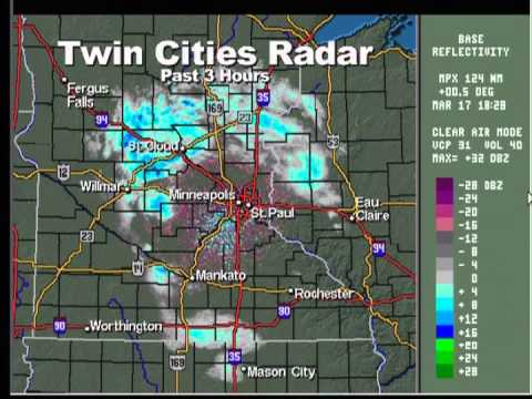 ... -13 St. Paul, MN TPT-WX (Winter Weather Advisory) - 4:15 pm - YouTube