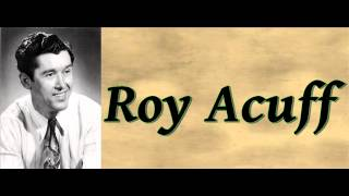 Watch Roy Acuff As Long As I Live video