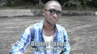 Devine Songs Live in Wesley Dominica