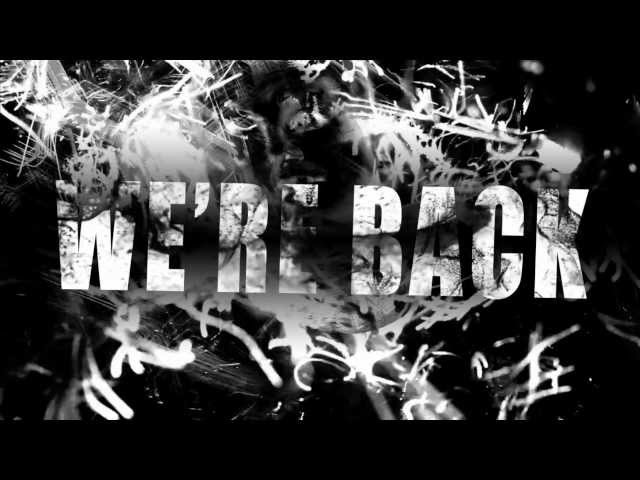 "Lil Wyte & Jelly Roll ""We're Back"" (OFFICIAL MUSIC VIDEO) [Prod. by Ed Pryor]"