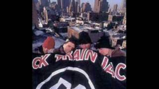 Watch Black Train Jack Leapfrog video