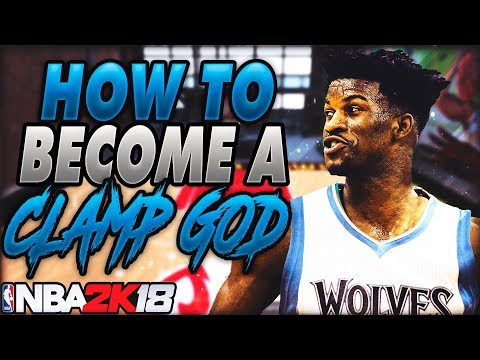 NBA 2k18 Best Defensive Settings | NBA 2k18 How To Defend Anyone | NBA 2k18 Tips | Defense Tutorial