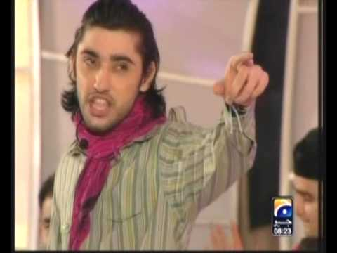Amanat Ali - Qawali performance from the Tribute to S. Suleman...