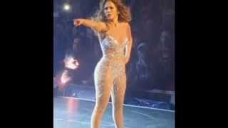Naked news Jennifer Lopez